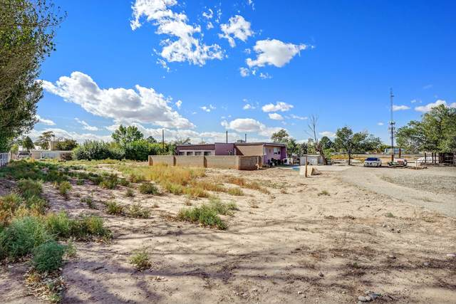 9201 Edith Boulevard NE, Albuquerque, NM 87113 (MLS #1003275) :: Campbell & Campbell Real Estate Services