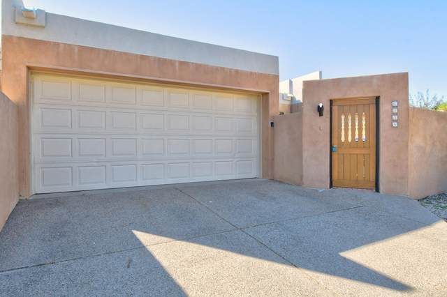 6530 San Blas Place NW, Albuquerque, NM 87120 (MLS #1003277) :: Campbell & Campbell Real Estate Services