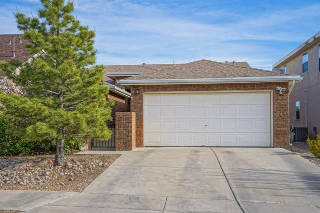 7527 Breckenridge Road NW, Albuquerque, NM 87114 (MLS #1003278) :: Campbell & Campbell Real Estate Services