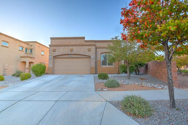 2533 Treviso Drive SE, Rio Rancho, NM 87124 (MLS #1003304) :: Campbell & Campbell Real Estate Services