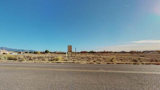 Elena Drive NE, Albuquerque, NM 87122 (MLS #1003309) :: HergGroup Albuquerque