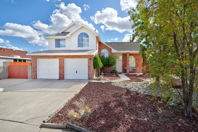 6724 Carney Avenue NW, Albuquerque, NM 87120 (MLS #1003346) :: Campbell & Campbell Real Estate Services