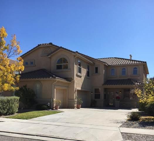 5924 Los Ritos Court NW, Albuquerque, NM 87120 (MLS #1003379) :: Campbell & Campbell Real Estate Services