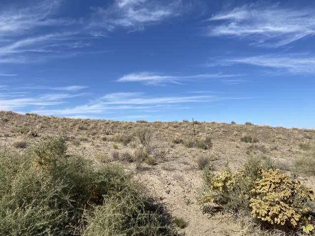 Off Pajarito SW, Albuquerque, NM 87121 (MLS #1003395) :: Keller Williams Realty