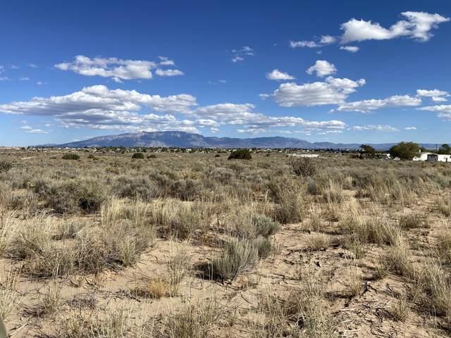 1033 Goya Road SE, Rio Rancho, NM 87124 (MLS #1003422) :: HergGroup Albuquerque