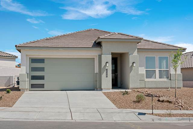 2508 Guadalupe Road NE, Rio Rancho, NM 87144 (MLS #1003426) :: The Buchman Group