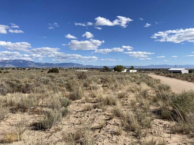 1037 Goya Road SE, Rio Rancho, NM 87124 (MLS #1003429) :: HergGroup Albuquerque