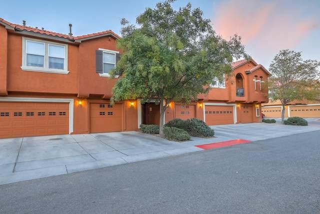 601 Menaul Boulevard NE #3702, Albuquerque, NM 87107 (MLS #1003444) :: HergGroup Albuquerque
