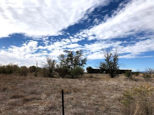 Colletti Drive (A), Moriarty, NM 87035 (MLS #1003472) :: Sandi Pressley Team