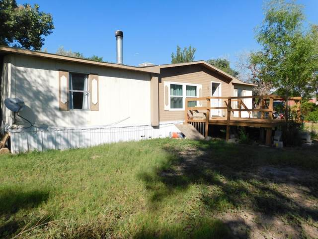 16 Canby Lane, Peralta, NM 87042 (MLS #1003493) :: The Shear Team