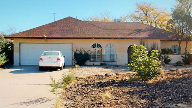 412 Hillman Street, Rio Communities, NM 87002 (MLS #1003502) :: Campbell & Campbell Real Estate Services