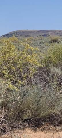 Tbd Off Conejo Lot 63 & 64 Road, Los Lunas, NM 87031 (MLS #1003532) :: The Buchman Group