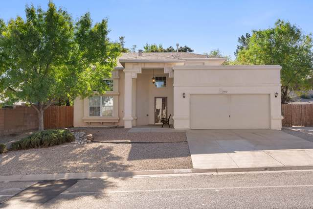 2832 Mesa Road SE, Rio Rancho, NM 87124 (MLS #1003538) :: The Buchman Group