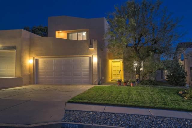 11216 Malaguena Lane NE, Albuquerque, NM 87111 (MLS #1003546) :: Keller Williams Realty