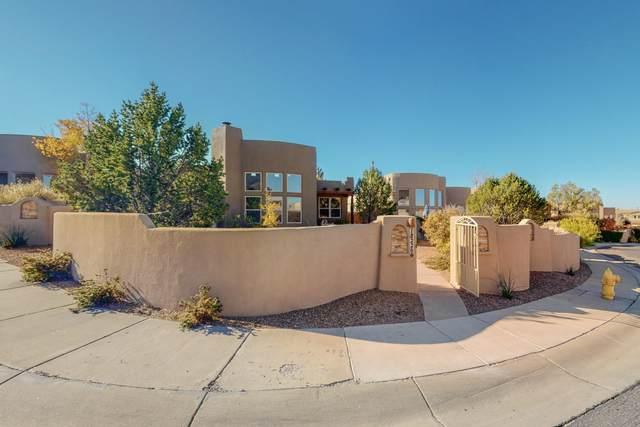 13226 Jo Ln NE, Albuquerque, NM 87111 (MLS #1003565) :: Keller Williams Realty