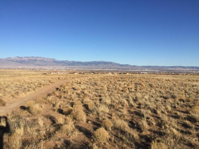 0 Ville Real (T12 U9 Vc) NW, Albuquerque, NM 87120 (MLS #715255) :: Campbell & Campbell Real Estate Services