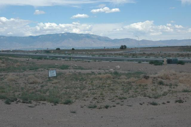 0 Pato (L24,B6,U18,Vc) NW, Albuquerque, NM 87120 (MLS #747282) :: Campbell & Campbell Real Estate Services