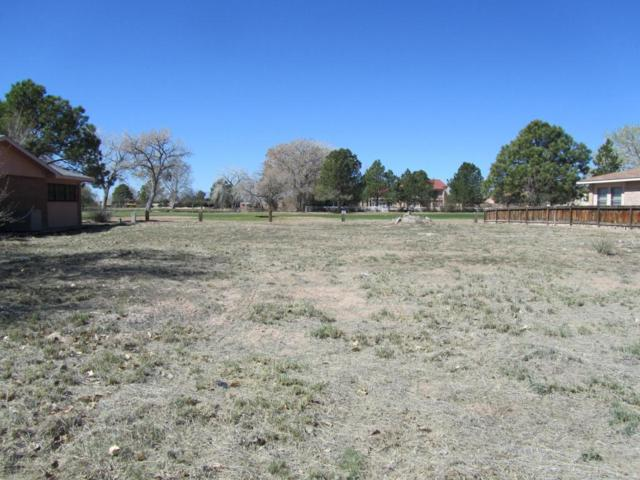 0 Carmel, Rio Communities, NM 87002 (MLS #836629) :: Campbell & Campbell Real Estate Services