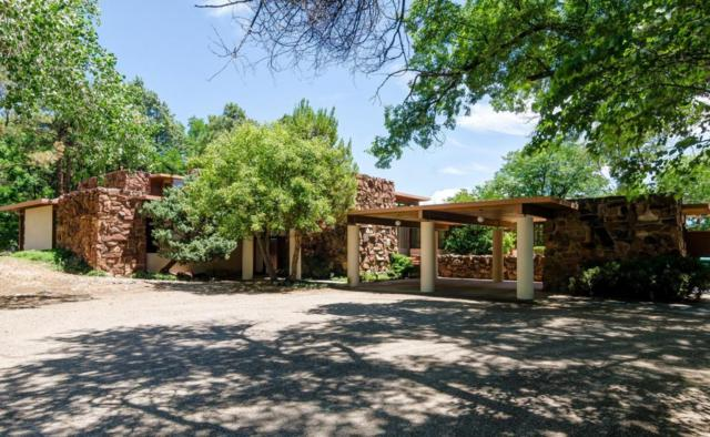7200 Rio Grande Boulevard NW, Los Ranchos, NM 87107 (MLS #845577) :: Will Beecher at Keller Williams Realty