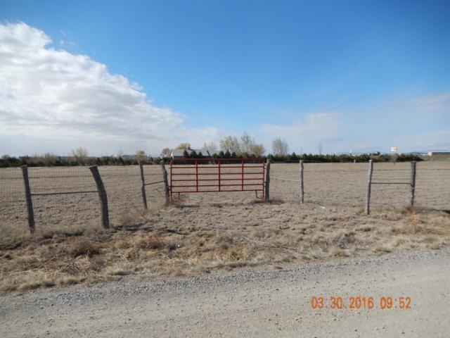 0 Kimberly Loop, Moriarty, NM 87035 (MLS #864906) :: Campbell & Campbell Real Estate Services