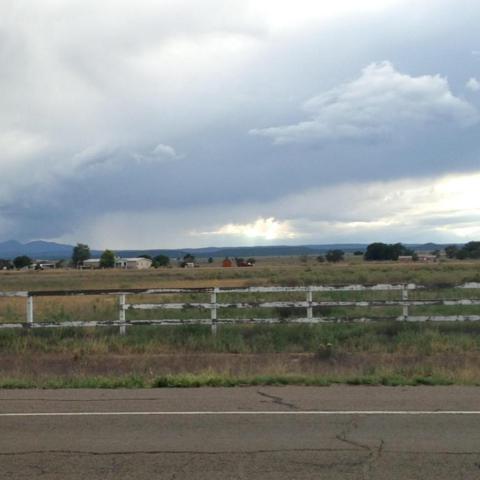 2 Peace Lane, Moriarty, NM 87035 (MLS #873903) :: Silesha & Company