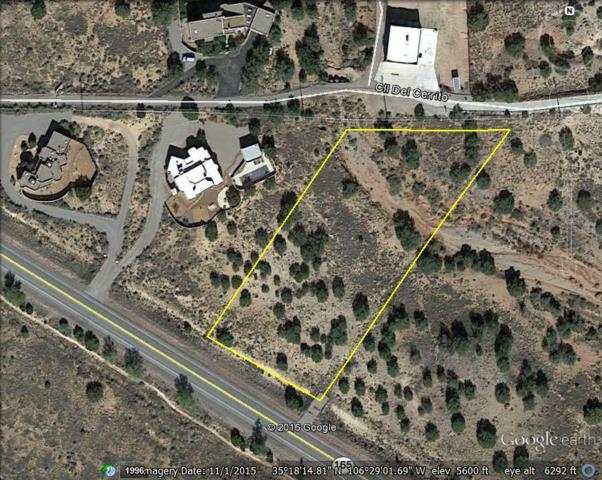 295 New Mexico State 165, Placitas, NM 87043 (MLS #874093) :: Campbell & Campbell Real Estate Services