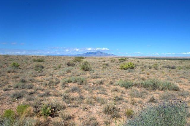 0 Ranchos De Veguita Lot: 73, Veguita, NM 87062 (MLS #874982) :: Campbell & Campbell Real Estate Services