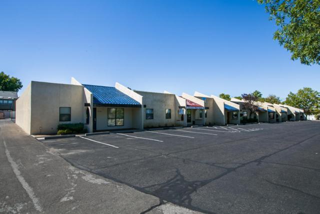 5740 Osuna Road NE, Albuquerque, NM 87109 (MLS #877045) :: Campbell & Campbell Real Estate Services