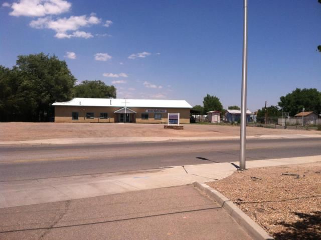 204 Courthouse Road SE, Los Lunas, NM 87031 (MLS #880387) :: Campbell & Campbell Real Estate Services