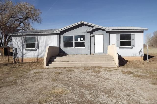 15 Valle Lobo, Los Lunas, NM 87031 (MLS #883036) :: Campbell & Campbell Real Estate Services