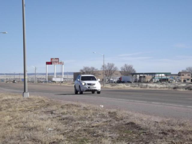 Us Route 66 East, Moriarty, NM 87035 (MLS #883807) :: The Stratmoen & Mesch Team