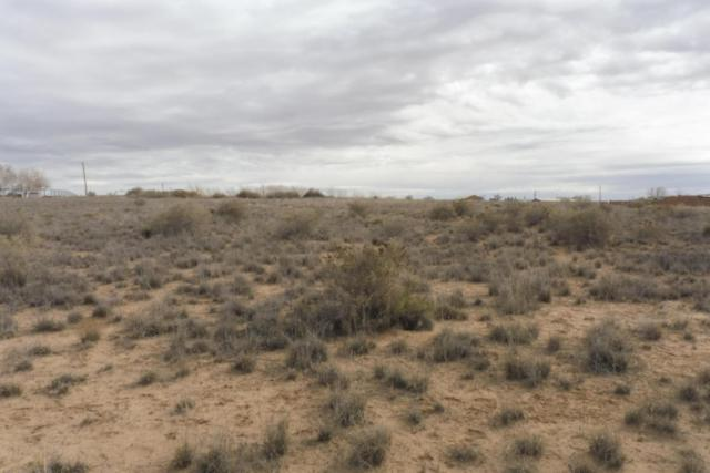 Storey Avenue, Rio Communities, NM 87002 (MLS #883910) :: Campbell & Campbell Real Estate Services