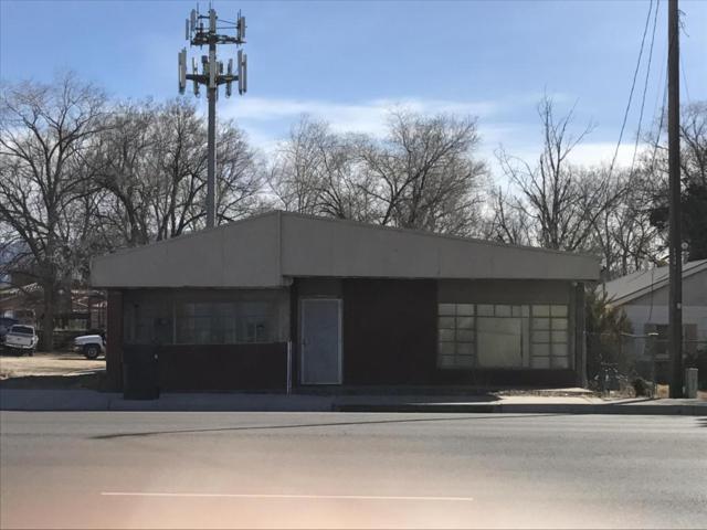 6460 Edith Boulevard NE, Albuquerque, NM 87113 (MLS #884173) :: Campbell & Campbell Real Estate Services