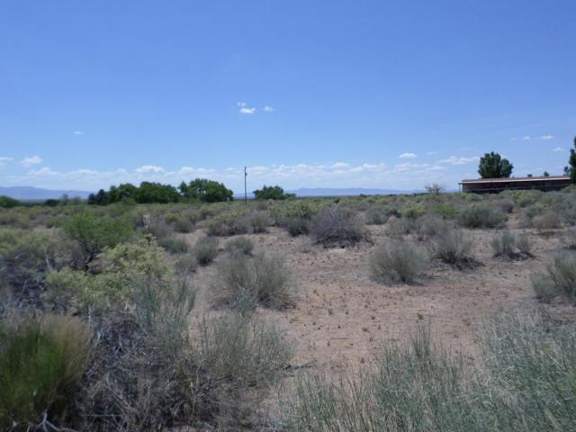 00 James, Belen, NM 87002 (MLS #885451) :: The Bigelow Team / Red Fox Realty