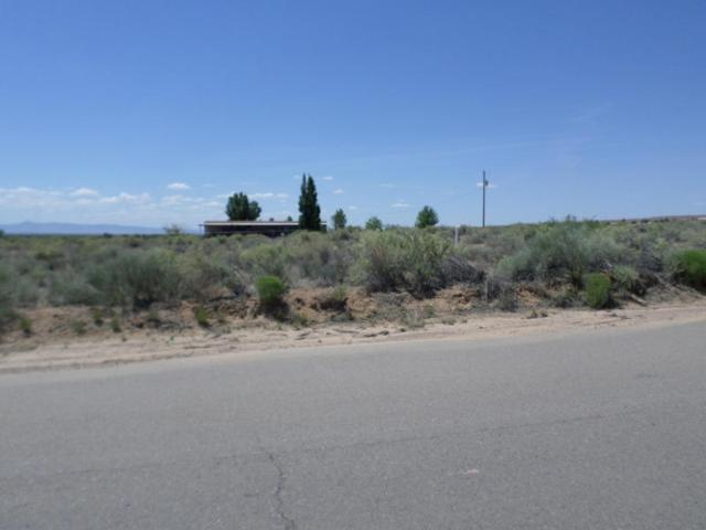 0 Baca Road, Belen, NM 87002 (MLS #885455) :: Keller Williams Realty