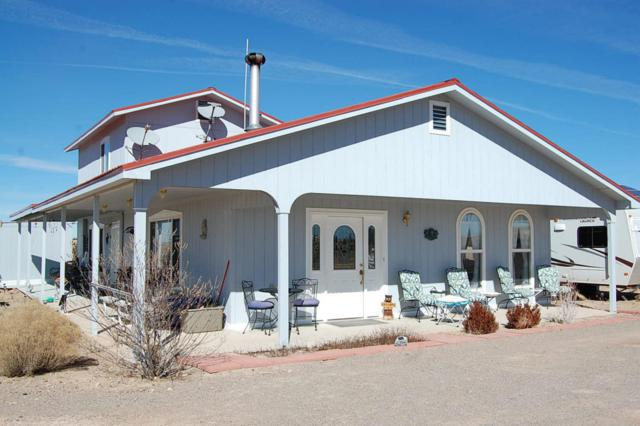 340 Locked Gate Road, Belen, NM 87002 (MLS #886210) :: Campbell & Campbell Real Estate Services