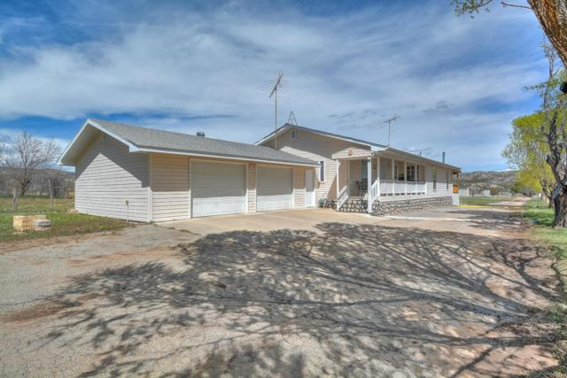 3 Pvt Drive 1684A, El Rito, NM 87530 (MLS #888541) :: Campbell & Campbell Real Estate Services