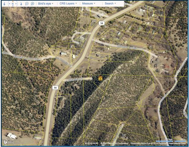 0 Shasta Court, Cedar Crest, NM 87008 (MLS #888985) :: Campbell & Campbell Real Estate Services