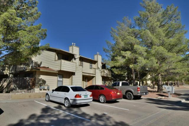 2100 Stardust, Alamogordo, NM 88310 (MLS #889003) :: Will Beecher at Keller Williams Realty