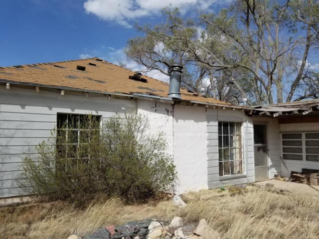 203 State Highway 3, Encino, NM 88321 (MLS #889028) :: Campbell & Campbell Real Estate Services