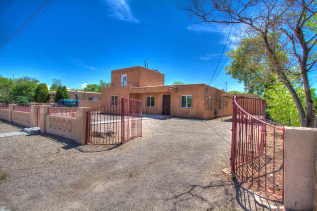 226 Hendrix Road NW, Albuquerque, NM 87107 (MLS #889548) :: Campbell & Campbell Real Estate Services