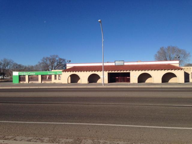 1255 Bosque Farms Boulevard, Bosque Farms, NM 87068 (MLS #890202) :: Rickert Property Group