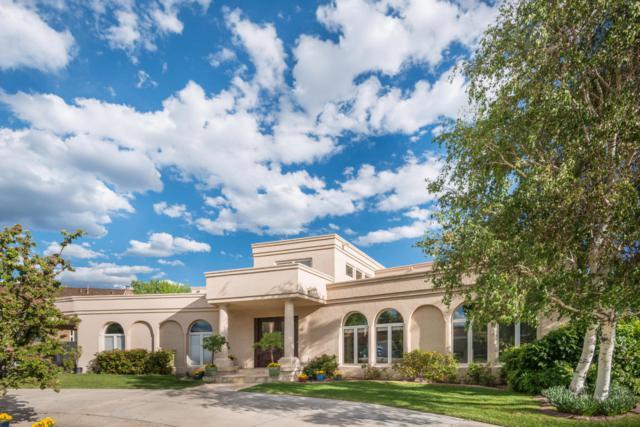 9508 Seabrook Drive NE, Albuquerque, NM 87111 (MLS #891297) :: Rickert Property Group