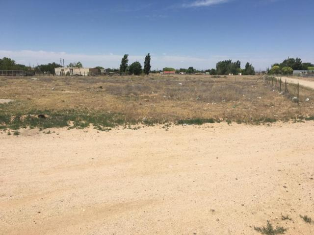 9 San Rafael, Los Lunas, NM 87031 (MLS #891401) :: Campbell & Campbell Real Estate Services