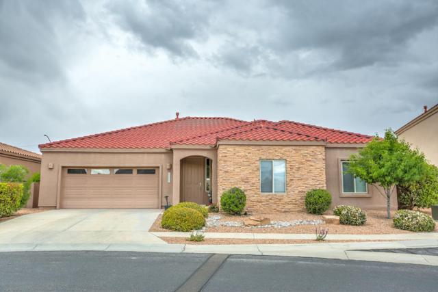 4509 Beresford Lane NW, Albuquerque, NM 87120 (MLS #891625) :: Your Casa Team