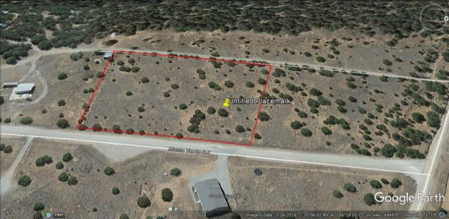 0 Monte Verde, Nm87059 Track B, Tijeras, NM 87059 (MLS #891871) :: Campbell & Campbell Real Estate Services