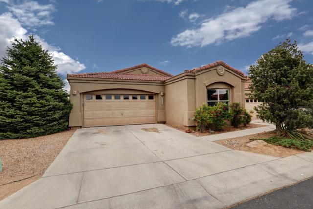 3832 Rock Dove Trail NW, Albuquerque, NM 87120 (MLS #892132) :: Your Casa Team