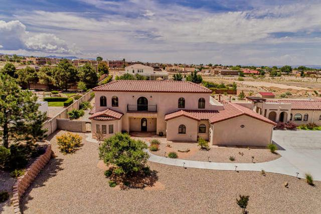 8420 Florence Avenue NE, Albuquerque, NM 87122 (MLS #893271) :: Your Casa Team