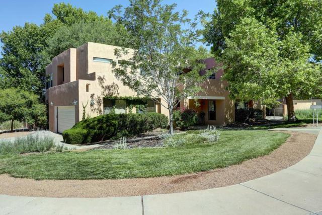 9305 Tanoan Drive NE, Albuquerque, NM 87111 (MLS #893294) :: Rickert Property Group