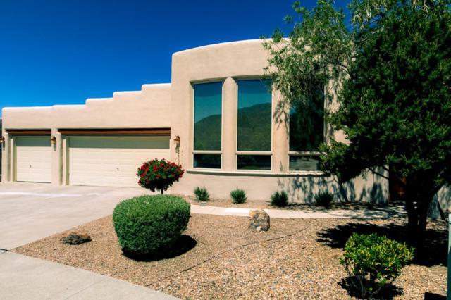 5805 Evening Star Drive NE, Albuquerque, NM 87111 (MLS #893494) :: Rickert Property Group